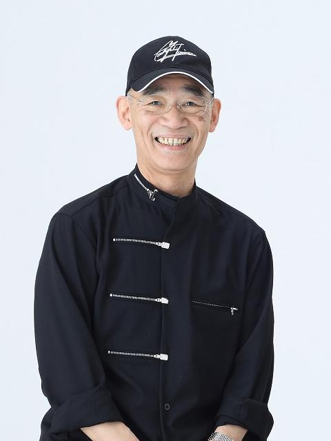 Tomino Sensei